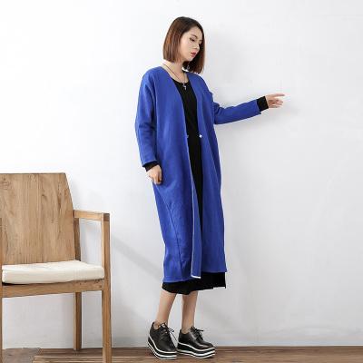 即布时尚阔版型提花外套1348