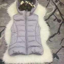 千衣韩服饰 时尚保暖马甲