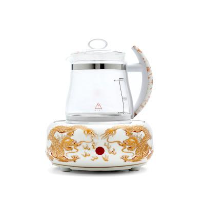 银福 银离子磁化水机配炖盅款 YFA169A-04