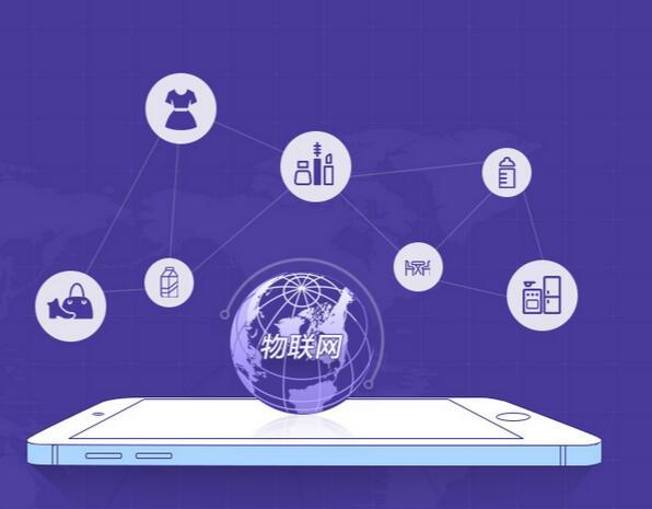 5G来临,趋势动力全面发力物联网