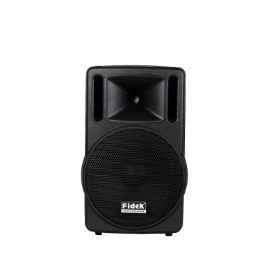FIDEK/飞达 大功率广场舞音响手提音箱 FD-T1500