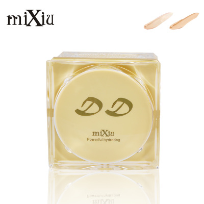 mixiu 米修奢氧焕颜DD霜