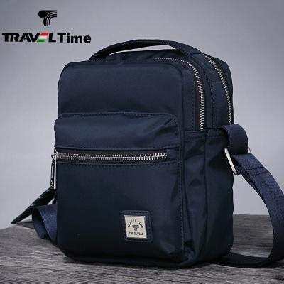traveltime 新款轻便单肩斜挎小包 680-710532022