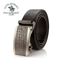 圣大保罗 2017年新款牛皮革男士商务皮带  F8453343
