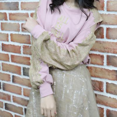 NO.1 2017春夏甜美半身裙 F1636