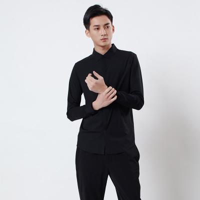 VITEX 男士休闲长袖衬衫 7AF435