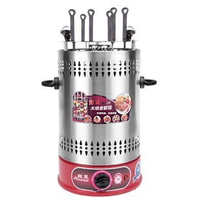 铭莱 无烟烧烤机 ML-1306T(预售)