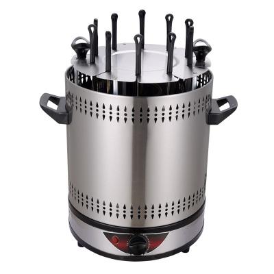 铭莱 无烟烧烤机 ML-1310T(预售)