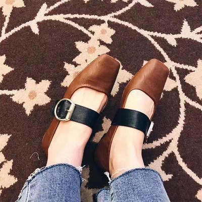 美一度 单鞋 789-9