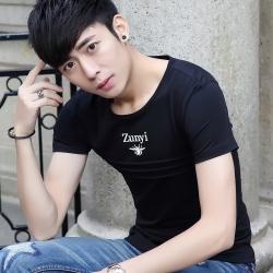 艾菲尔 男装休闲T恤 779