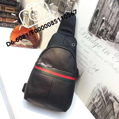vogellee 男士胸包D6-6081