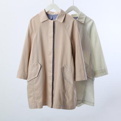 AE 宽松时尚纯色外套 17017