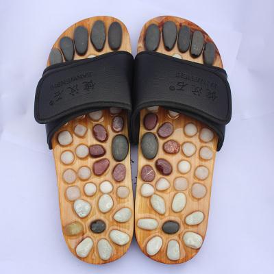 健汶石 磁石脚底按摩鞋常规新款