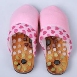 【预售款】健汶石 毛毛鞋系列