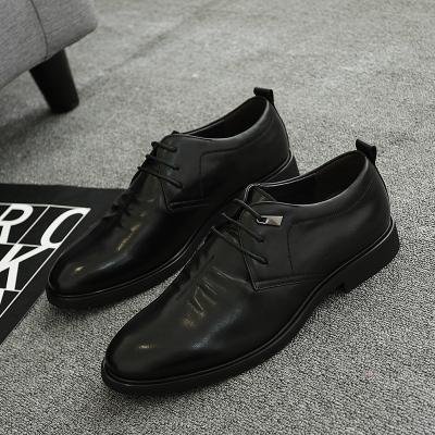 皇家啄木鸟 商务皮鞋 GZ15001