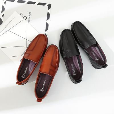 皇家啄木鸟 休闲鞋 LY75013-1