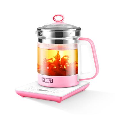 XGP西瓜皮养生壶全自动分体办公家用营养壶正品中药煲壶煮茶壶烧水壶
