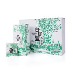 西伯利亚 滋得洛夫ZDOROV 白桦茸 桦褐孔菌 桦树茸 灵芝 白桦茸养生茶 60包/盒