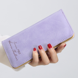 钱包女短款女士钱包超薄款迷你小零钱包2016新款学生女式卡包皮夹
