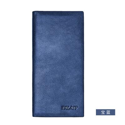 会员周活动款 塔莱途 新款商务时尚真皮多色男士钱包TTA30006-3