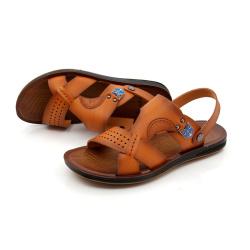 皇家啄木鸟RON WHITE 秒杀款 新款舒适休闲男士沙滩鞋凉鞋 9111