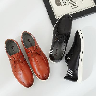 RON WHITE 休闲鞋 75009