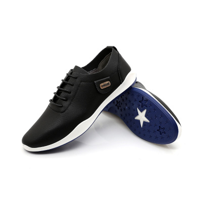 RON WHITE 休闲鞋 6601