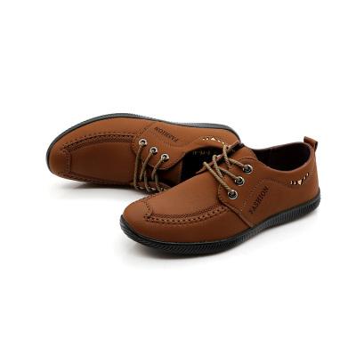 RON WHITE 休闲鞋 8169