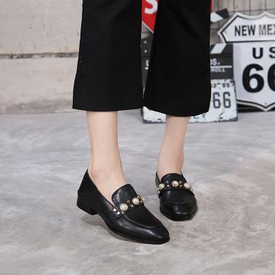 丽姿 单鞋 1709-1
