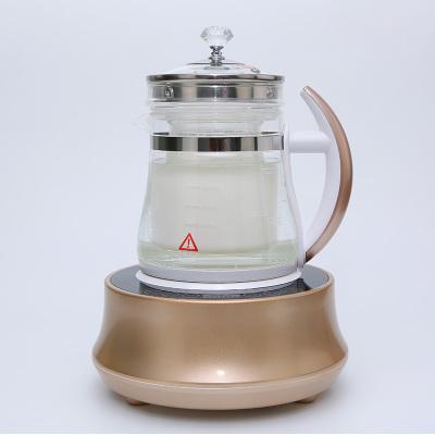 银福 银离子磁化水机配炖盅款 YFY169