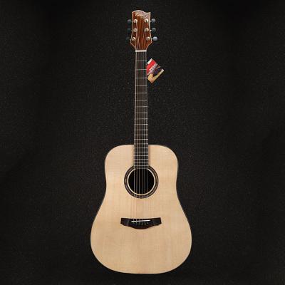 GILVA 吉他 D-SR1