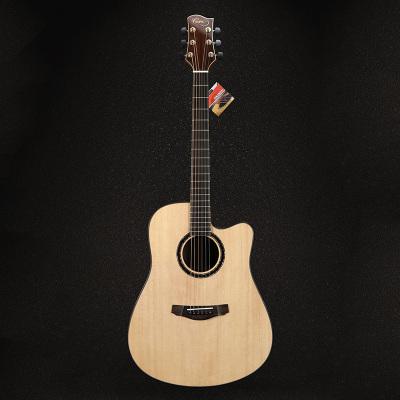 GILVA 吉他 D-SE1C