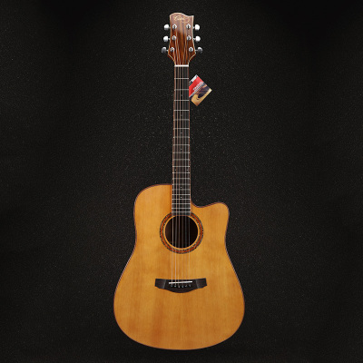 GILVA 吉他 D-KS1C