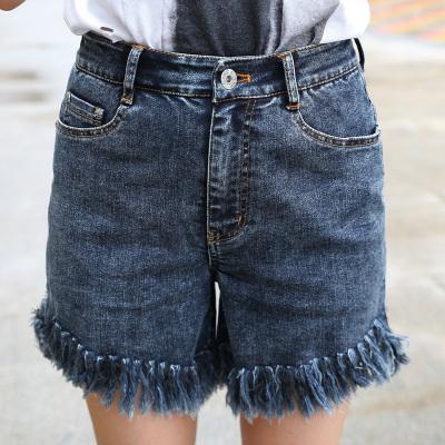 韩版修身短裤 YJL01