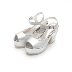 琦国  露趾凉鞋 1706-3