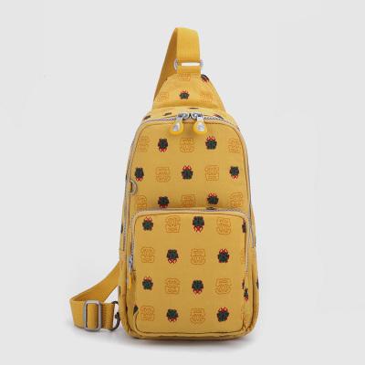 爵玛诺 胸包 GAA03001