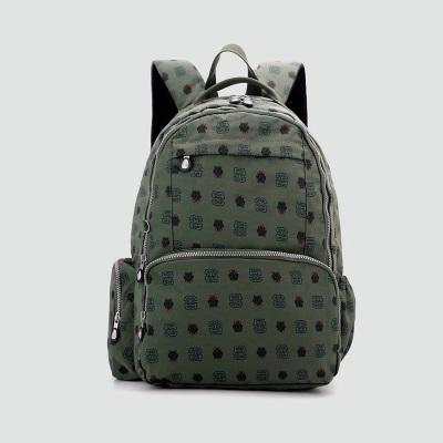 爵玛诺 双肩包 GB012-1506