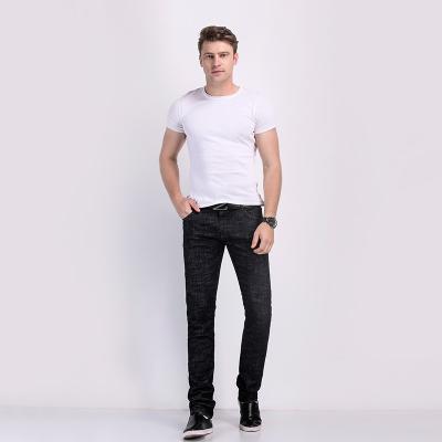 黑马 男装牛仔裤 001