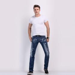 黑马 男装牛仔裤 002