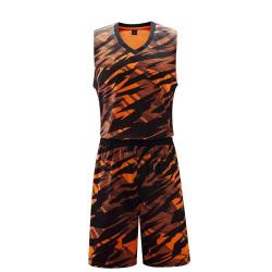 闪鹰 运动套装迷彩男跑步夏季健身服速干透气无袖背心短裤套装跑步篮球服159#