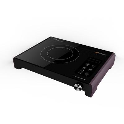 永伟盛经典款 Micook珍贵舒适型电陶炉 MC-E01