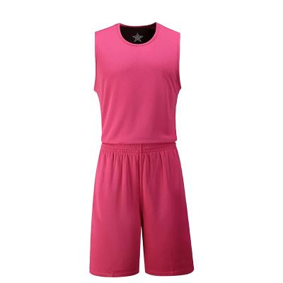 闪鹰 运动套装男跑步夏季健身服速干透气无袖背心短裤套装跑步八色现货LQ147#