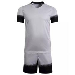 闪鹰 新款运动T恤多种颜色训练服足球训练服大人童装同款6007#