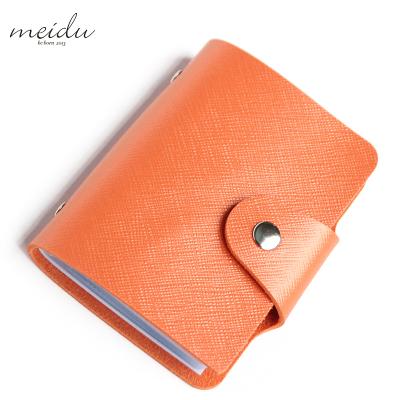 每度 男女款卡包 MX0006