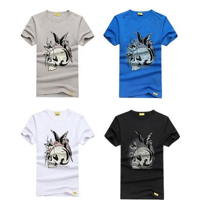 coolstyle HARDY'S男装奥戴尔棉短袖T-shirt 2692#