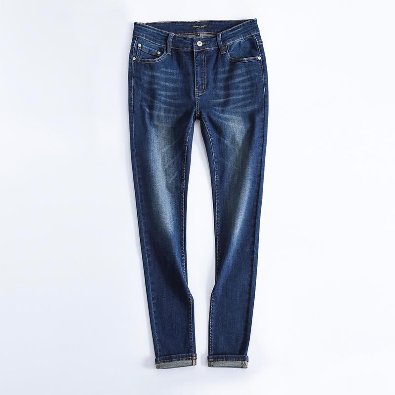 黑马 男装牛仔裤 17300