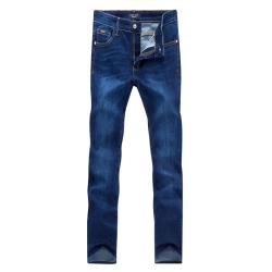 黑马 男装牛仔裤 17302