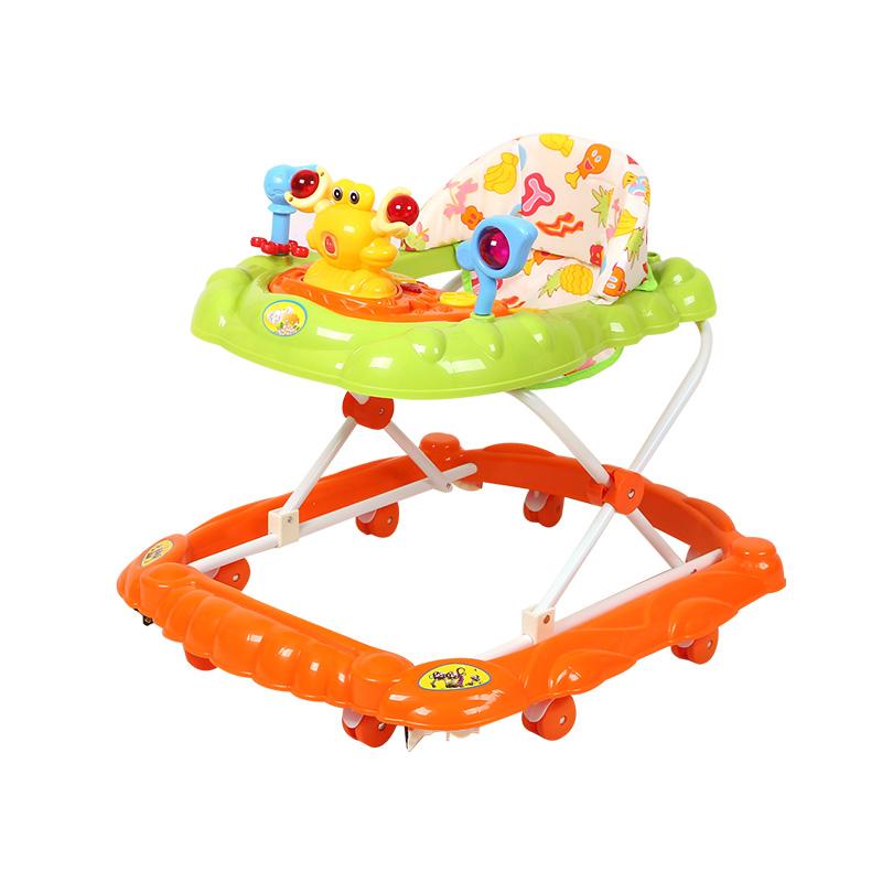 婴儿童车宝宝助步学步车6-12个月防...