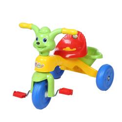 儿童三轮车幼儿童车宝宝脚踏车1-3岁小孩自行车婴儿手推车