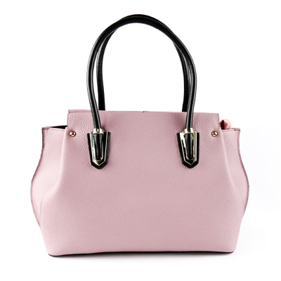 ANGET 2017新款女士包包单肩包手拎包精致女包优雅手提包 A8010014